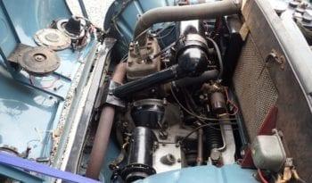 Saab 92 0,8 full