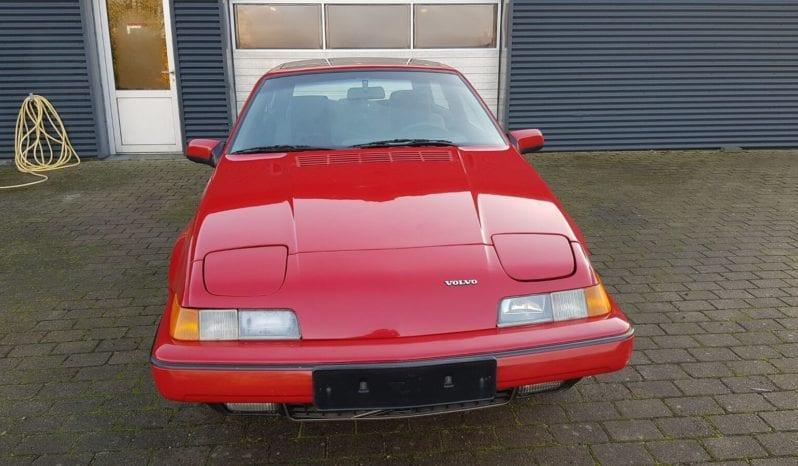 Volvo 480 ES 1,7 Turbo full