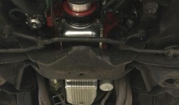 Chevrolet Camaro coupe full
