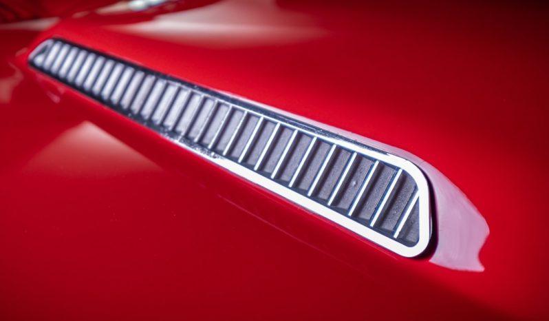 Chevrolet Corvette Sting Ray Cabriolet full