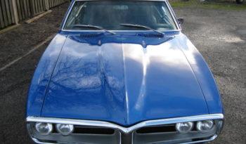 Pontiac Firebird coupe full