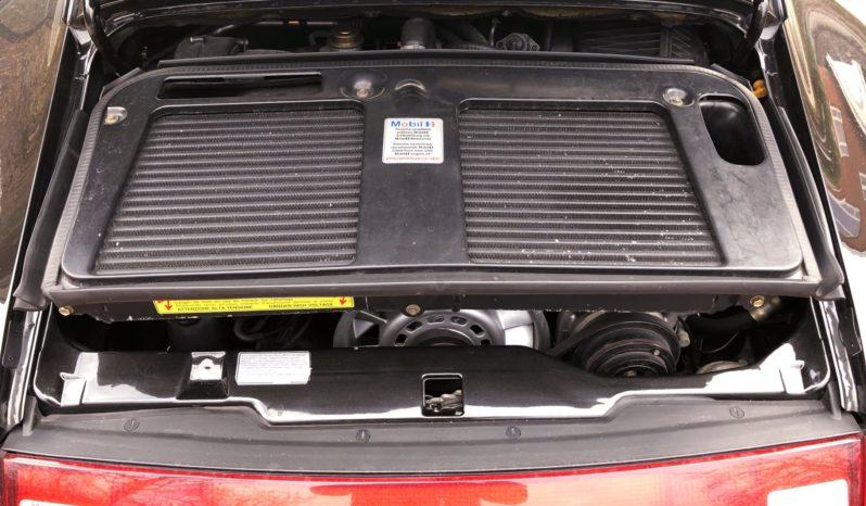 Porsche 911 993 turbo full