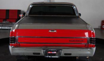 Chevrolet Øvrige El Camino full