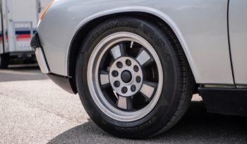 Porsche 914 Targa full