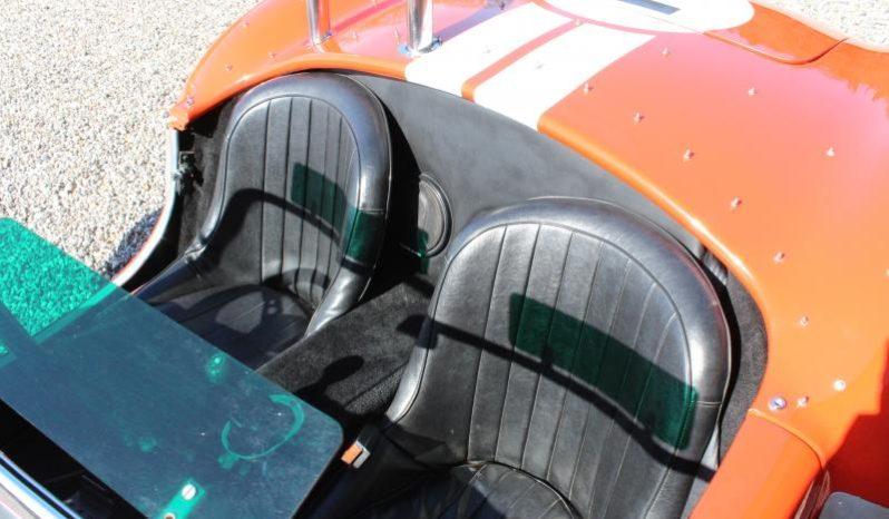 Øvrige / Others Øvrige DAX Cobra 427 full