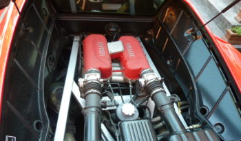 Ferrari 360 Modena F1 Coupe full