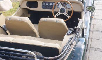 Morgan 4/4 4 seater full