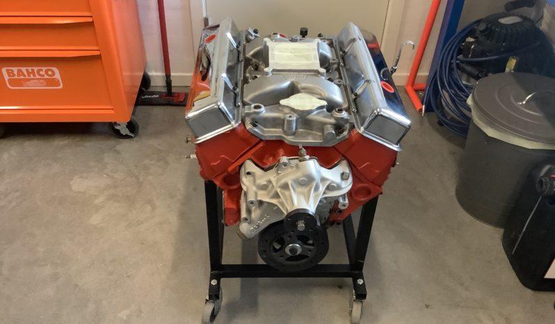 Motor Chevrolet Chevrolet 355 cui full