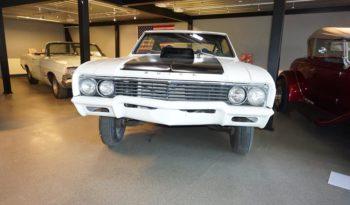 Buick Skylark 2 Door Coupe 1965 full