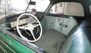 Plymouth Special De Luxe Buisness Coupe full