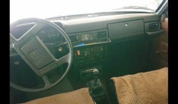 Volvo 200-Serie 240 2,1 GL full