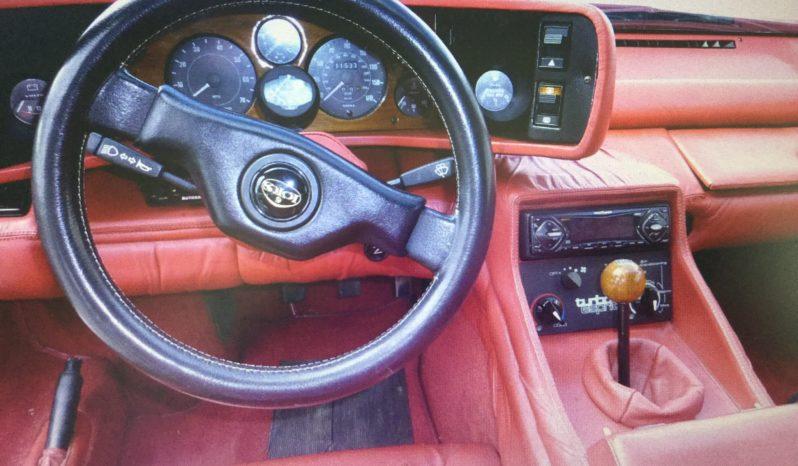 Lotus Esprit Turbo S3 full