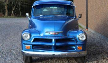 Chevrolet 3100 Stepsider Pick Up full