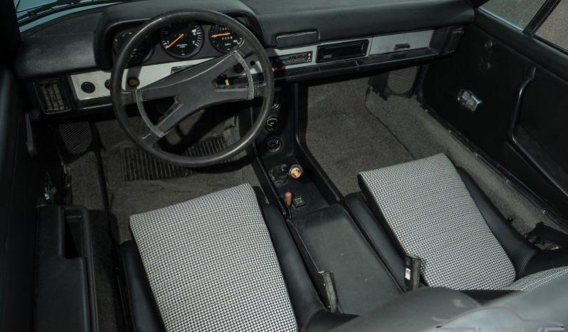 Porsche 914 2,0 full