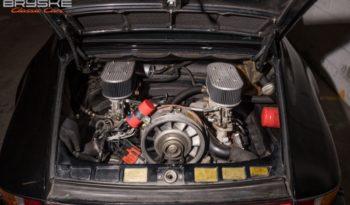 Porsche 911 3,0 SC full