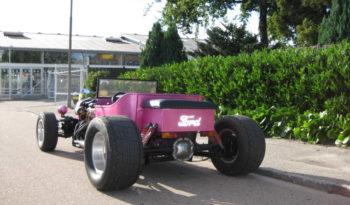Ford T T23 Hot Rod Roadster full