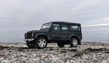 Land Rover Defender 110″ 2,5 td5 full