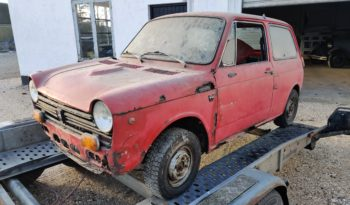 Honda N 600 1970 full