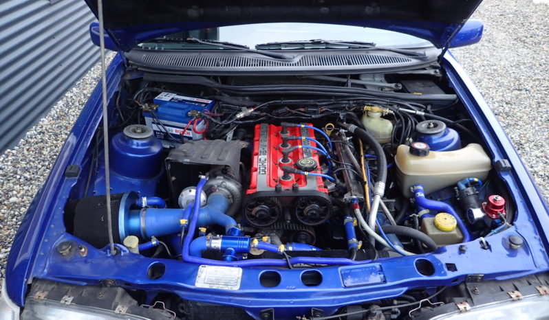 Ford Sierra Cosworth 4×4 full
