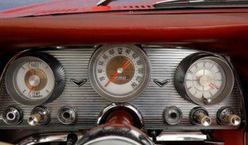 Ford Thunderbird cabriolet full