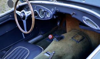 Austin-Healey 3000 Mk 1 BT7 full