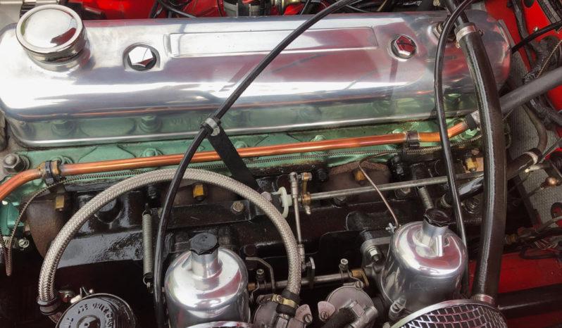 Austin-Healey 3000 MII BJ7 full
