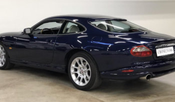 Jaguar XK XKR 4,0 full