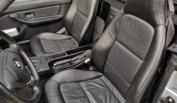 BMW Z3 1,9 Aut full