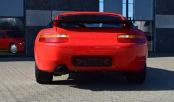 Porsche 928 5,0 S4 full