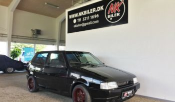 Fiat Uno 1,4 ie Turbo full