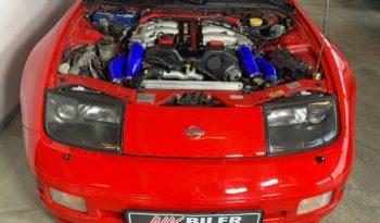 Nissan 300 ZX 3,0 T-Turbo full