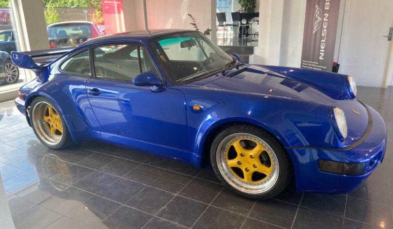 Porsche 911 3,6 RS full
