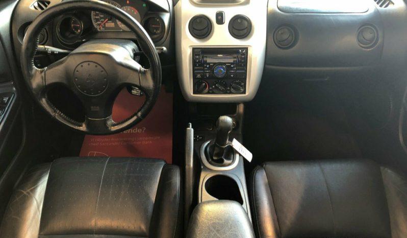 Mitsubishi Eclipse V6 GT Cabriolet aut full