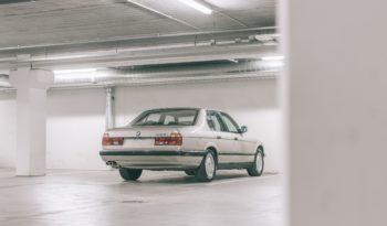 BMW 7-serie E32 735i full
