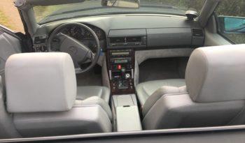 Mercedes-Benz SL-Klasse (R129) 280SL full