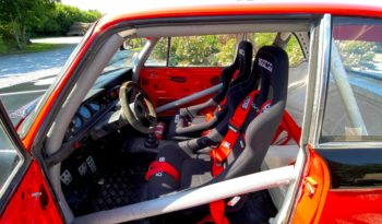 BMW 2002 Ti full