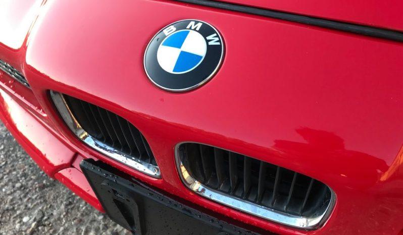BMW 8-serie 850i full