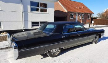 Cadillac DeVille 7,2 full