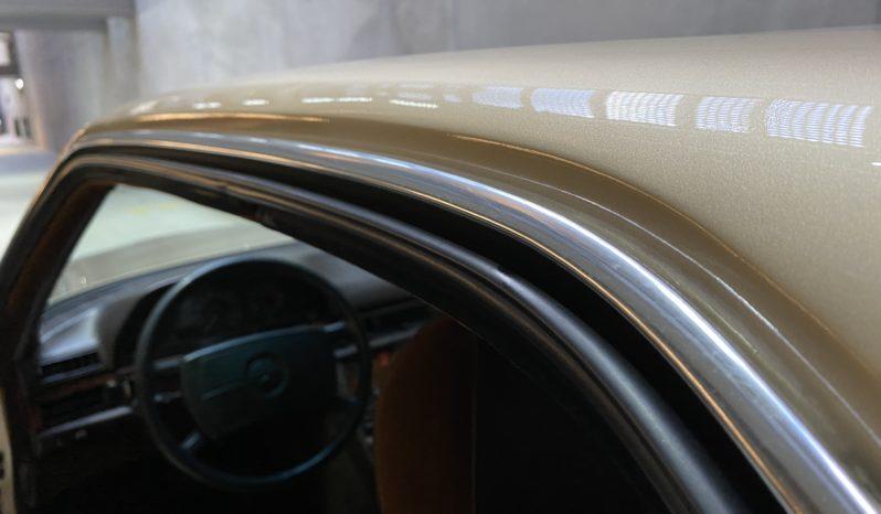 Mercedes-Benz S-Klasse (W126) 500 SEC full