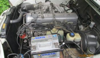 Mercedes-Benz 220-280 (W111) 220 SE Coupe man 2,2 full
