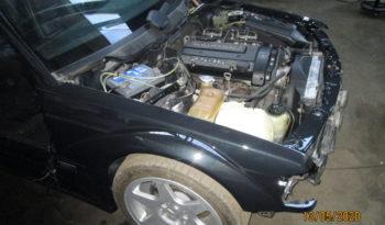 Mercedes-Benz 190 (W201) !190E 2.5-16 full