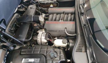 Chevrolet Corvette C5 full