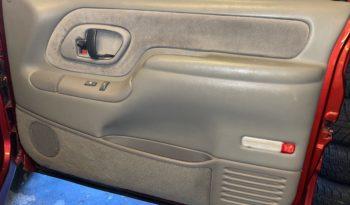 Chevrolet C10 1500 stepside V8 5.7 full