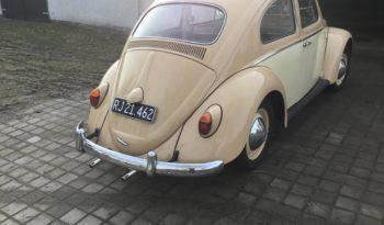 VW Bobbel 113 1,2 DeLuxe 34 HK full