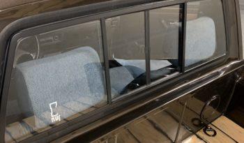 VW Golf Caddy Mk 1 full