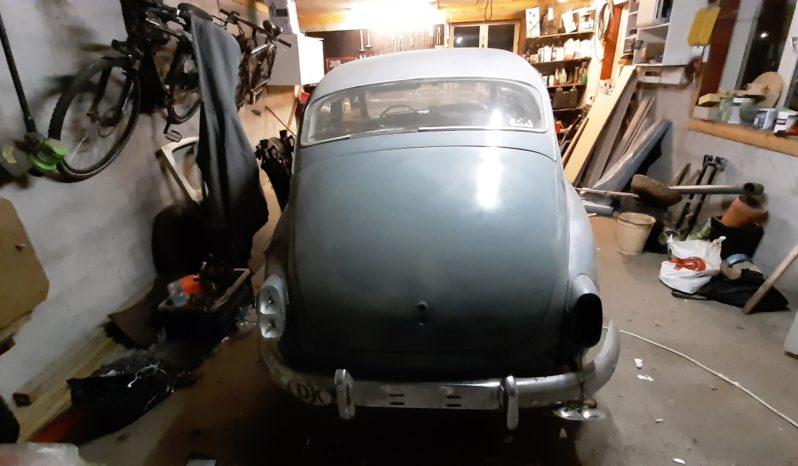 Volvo PV 544 1961 full