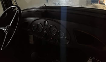Vauxhall Øvrige Light Six full