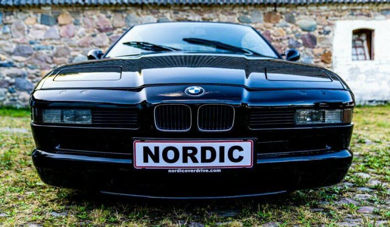 BMW 8-serie 850csi full