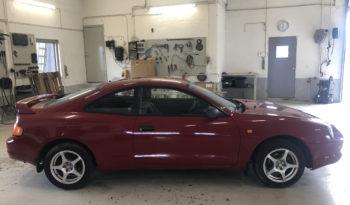 Toyota Celica 1,8 GT full