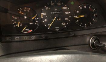 Mercedes-Benz 200-300 (W123) 230 TE full